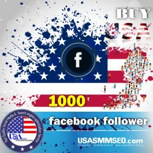 Buy Targeted Facebook Followers