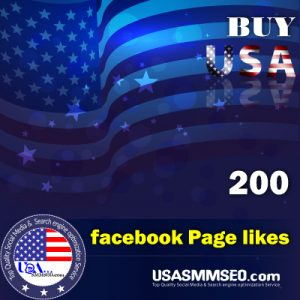 Buy Target Facebook Page likes