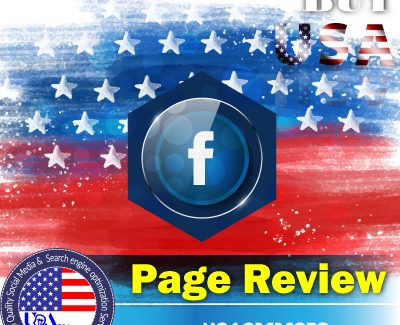 Buying Facebook Page Reviews