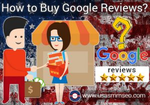 How to Buy Google Reviews